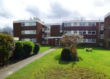 Thumbnail 2 bedroom flat for sale in Trident Court, Butlers Road, Handsworth Wood