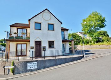 Thumbnail 1 bed flat for sale in The Paddocks, Great Broughton, Cockermouth