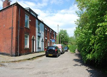 Thumbnail 2 bed terraced house to rent in Prospect Place, Ashton-Under-Lyne