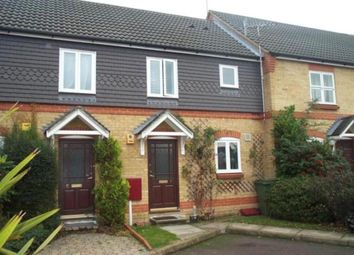 2 bed terraced house for sale in Fernihough Close, Weybridge KT13