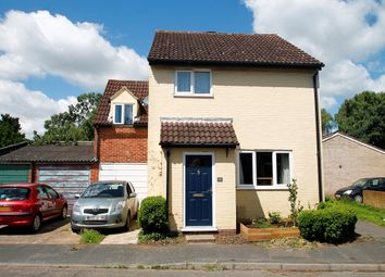 Thumbnail 4 bed link-detached house for sale in Coopers Road, Martlesham Heath, Ipswich