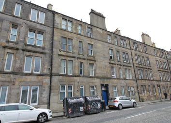 Thumbnail 1 bedroom flat for sale in Broughton Road, Edinburgh