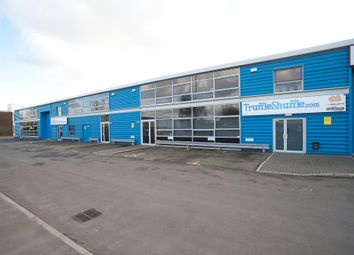 Thumbnail Industrial to let in Third Way Corner, Third Way, Avonmouth, Bristol