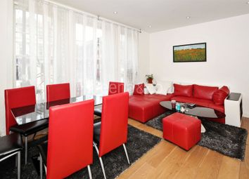 Thumbnail 3 bedroom flat for sale in Marlborough House, 179-189 Finchley Road, London