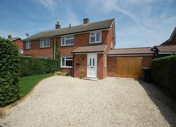 Thumbnail Semi-detached house to rent in Benson, Oxfordshire