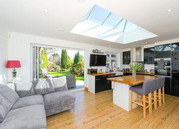 Thumbnail 4 bed detached house for sale in Picquets Way, Banstead