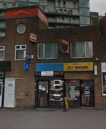 Thumbnail Land to rent in Station Approach Road, Hayes