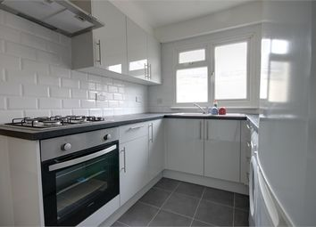 Thumbnail 1 bedroom flat to rent in Brighton Avenue, London