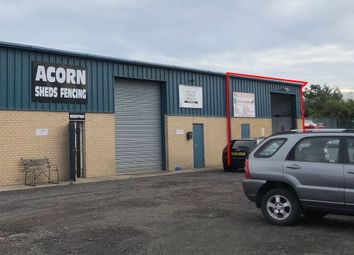 Thumbnail Industrial to let in Castle Island Way, Ashington