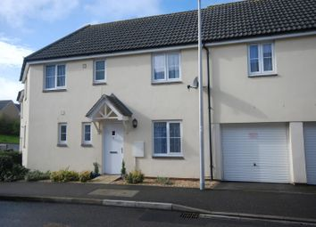 Thumbnail 3 bed property for sale in Donn Gardens, Bideford