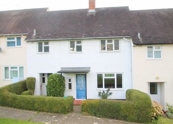Thumbnail 3 bed terraced house for sale in Bryn Hafren, Bausley, Crew Green