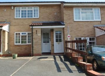 Thumbnail 1 bed maisonette to rent in Windsor Court, Sandiacre, Nottingham