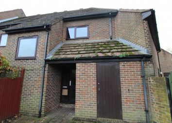 Thumbnail 1 bedroom flat for sale in Applications Closed Katesgrove Lane, Reading, Berkshire