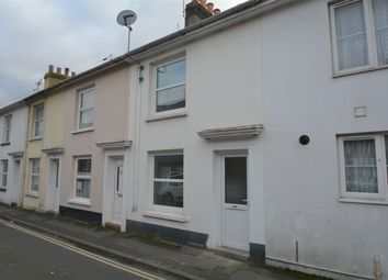 Thumbnail 3 bed terraced house to rent in Cross Street, Newport