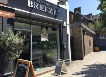 Thumbnail Retail premises for sale in Cut Of Breeze, London