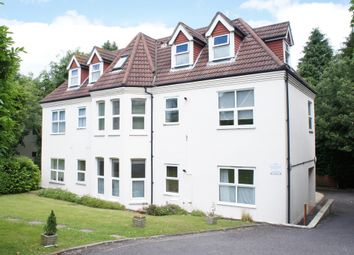 Thumbnail 2 bed flat for sale in Manorhurst, 6 Snowdon Road, Bournemouth