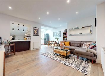Thumbnail 2 bed flat for sale in Ritson Road, London