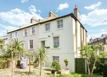 Thumbnail 3 bed end terrace house for sale in Stanstead Grove, London
