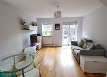 Thumbnail 2 bed end terrace house for sale in Malden Field, Bushey