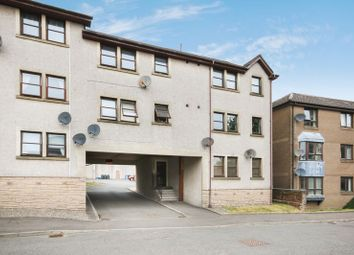 Thumbnail 1 bedroom flat for sale in James Street, Stirling
