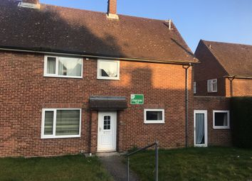 Thumbnail 6 bed semi-detached house for sale in Addison Close, Winchester