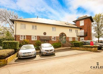 Thumbnail 1 bed flat to rent in Manor Court, 80 Beresford Road, London