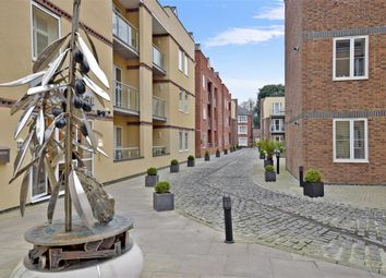 Thumbnail 2 bed flat for sale in Shippam Street, Chichester, West Sussex