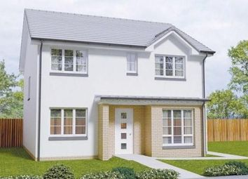 Thumbnail 4 bed detached house for sale in The Annan, Burngreen Brae, Stirling Road, Kilsyth