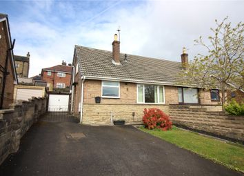 Thumbnail 3 bed semi-detached bungalow for sale in Mayster Grove, Rastrick