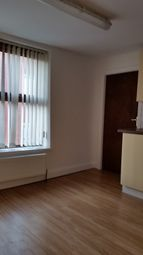 Thumbnail 1 bed flat to rent in Fleece Street, Rochdale
