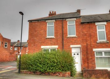 Thumbnail 2 bedroom terraced house for sale in Rokeby Street, Lemington, Newcastle Upon Tyne