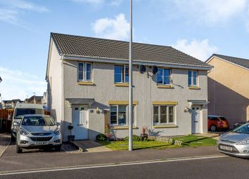3 bed semi-detached house for sale in Thornhill Drive, Elgin IV30