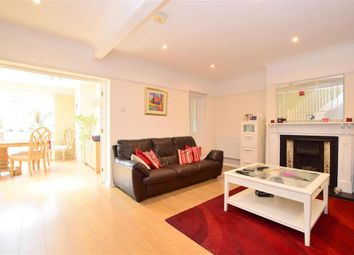 Thumbnail 4 bed semi-detached bungalow for sale in Mill Rise, Westdene, Brighton, East Sussex