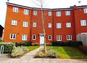 Thumbnail 2 bedroom flat for sale in Birchwood Road, Brislington, Bristol