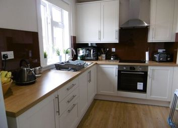 Thumbnail 2 bed terraced house to rent in Windsor Drive, Penicuik