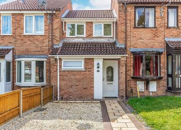 Thumbnail 1 bed terraced house to rent in Spilsby Close, Lincoln