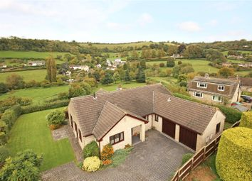 Thumbnail 4 bed detached bungalow for sale in Holywell Road, Wotton-Under-Edge, Gloucestershire