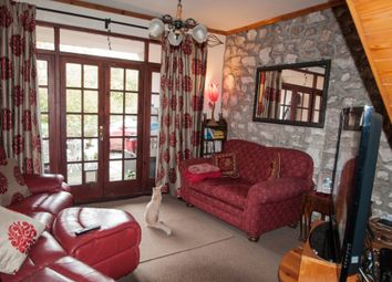 Thumbnail 2 bedroom semi-detached house to rent in Hewelsfield, Lydney