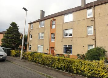 Thumbnail 2 bedroom flat for sale in Northfield Square, Northfield/Edinburgh