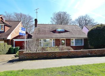 Thumbnail 2 bed detached bungalow for sale in St Johns, Woking, Surrey