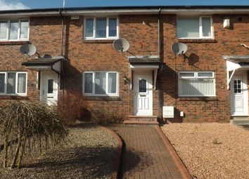 Thumbnail 2 bed terraced house to rent in 31 Woodhill Crescent, Irvine