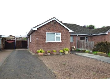 Thumbnail 3 bed bungalow for sale in Newlands, 91 Tanhouse Lane, Malvern, Worcestershire