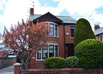 Thumbnail 3 bed detached house for sale in Fifth Avenue, South Shore, Blackpool