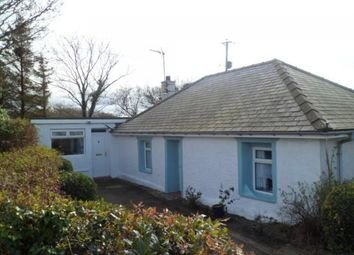 Thumbnail 2 bed detached bungalow for sale in Porthlleidiog, Y Foryd, Llanfaglan