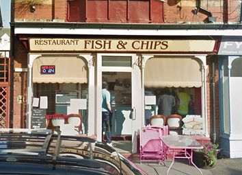 Restaurant/cafe for sale in Alexandria Drive, St. Annes, Lytham St. Annes FY8
