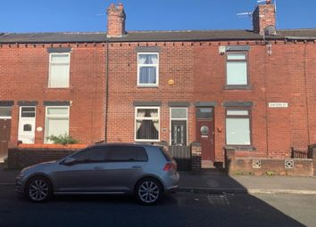 Thumbnail 2 bed terraced house for sale in Oxford Street, Leigh, Greater Manchester.