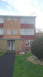 Thumbnail 2 bed maisonette to rent in Monkfields Avenue, Great Barr, Birmingham