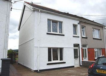 Thumbnail 3 bed semi-detached house to rent in Margaret Street, Ammanford