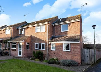 Thumbnail 3 bed end terrace house for sale in Queens Road, Carterton