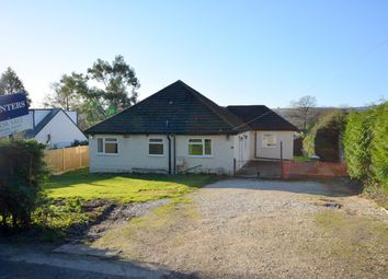 Thumbnail 4 bed detached bungalow for sale in Hockley Lane, Wingerworth, Chesterfield